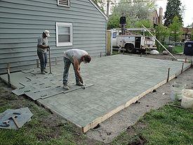 Yoder Laser Concrete - Concrete Concrete Company / Concrete Contractor Dayton, Toledo, Cleveland, Columbus Ohio, Pennsylvania, West Virginia
